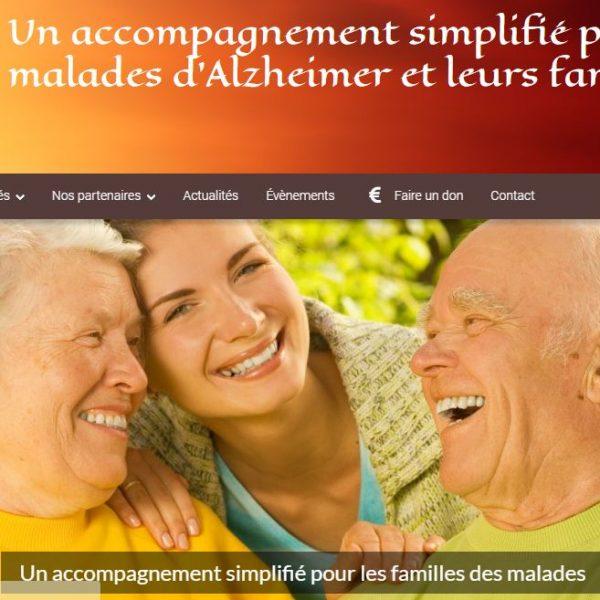 Bienvenue sur le site du Fil Rouge Alzheimer à Aubagne (13400)