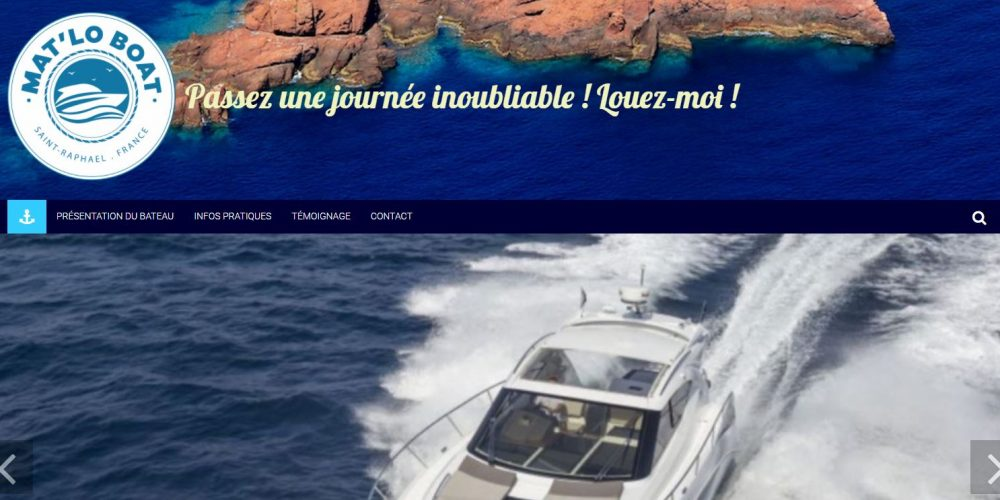mat'lo boat