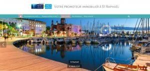 Site réalisé par Célinform@tique – Matt Invest & Vaca Promotion à St Raphaël (83700)