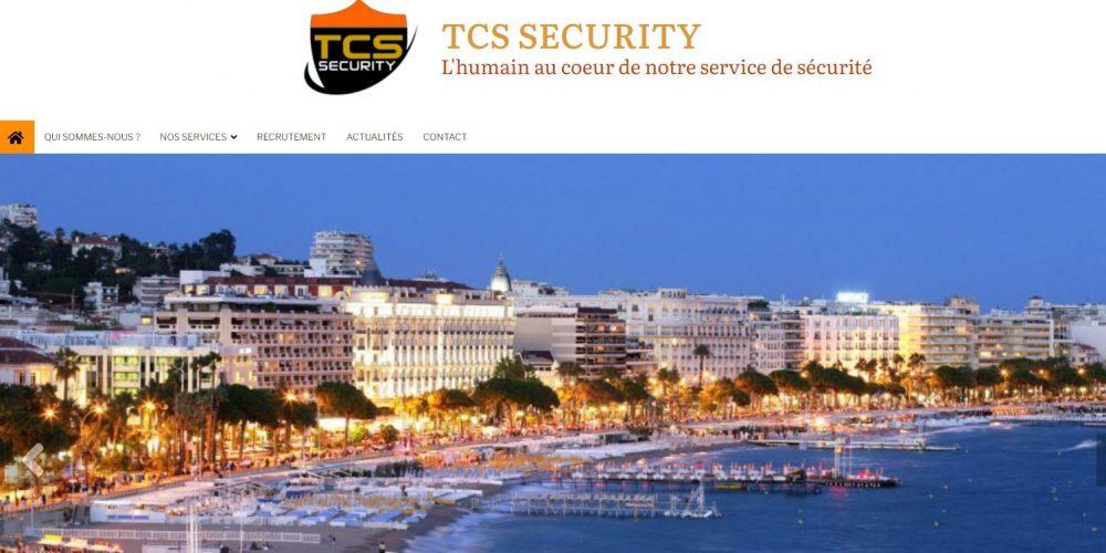 TCS SECURITE