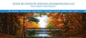 Site réalisé par Célinform@tique » Auto Ecole de conduite ZANETTI» En Alsace