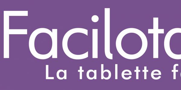 Tablette Senior – Facilotab