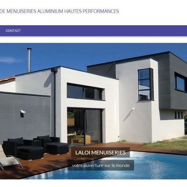 Fabricant de menuiserie aluminium hautes performances