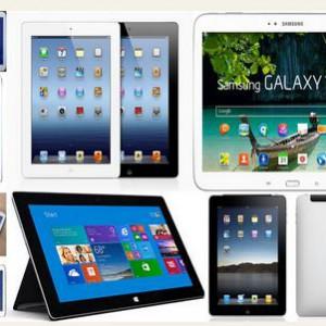Tablette pc, Smartphone, Ipad, Iphone, Samsung, Apple