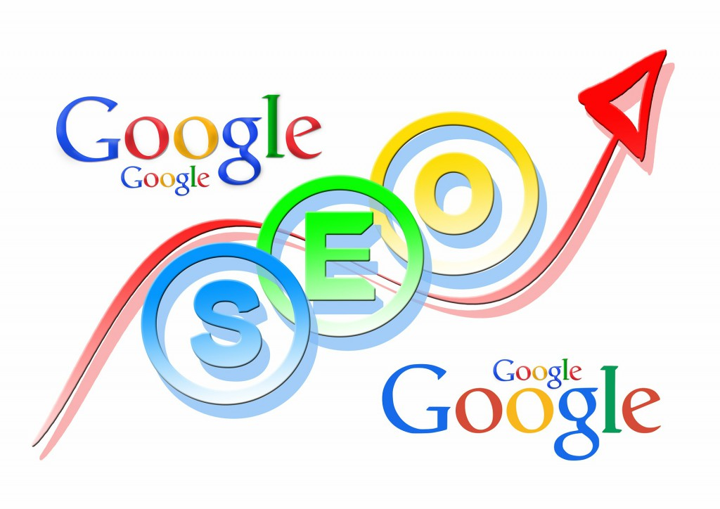 seo google referencement