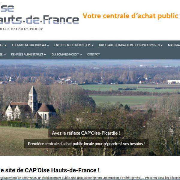 CAP'OISE HAUTS-DE-FRANCE