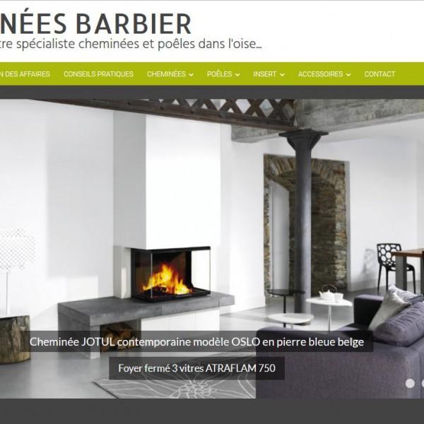 Cheminée Barbier (Hauts de France)