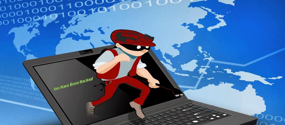 Vous avez un virus sur votre pc ?