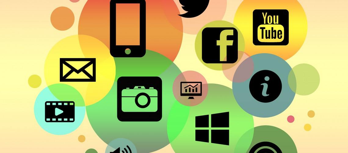 Formez vous au numérique et aux réseaux sociaux !