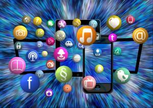 Découverte et utilisation des tablettes, téléphones tactiles Android ou IOS (Samsung, Iphone ou Ipad)