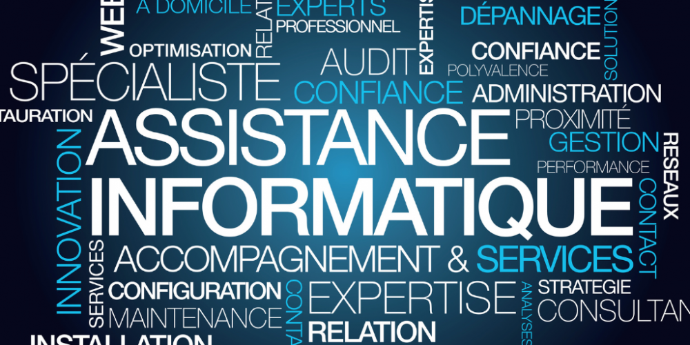 assistance informatique marseille