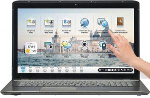 Formez-vous avec l'ordinateur ORDISSIMO – L'ordinateur facile, complet & sans virus