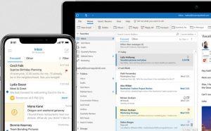 Une faille de sécurité a permis à des hackers de lire les mails d'usagers de Microsoft Outlook