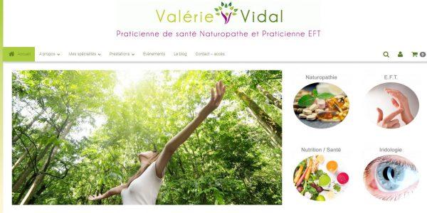 Praticien de santé, naturopathe