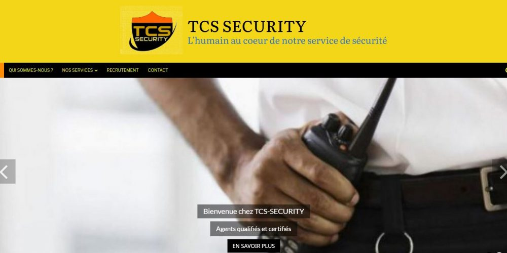 tcs-security
