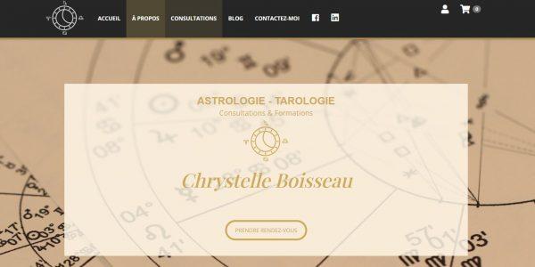 Site d'Astrologie Tarologie