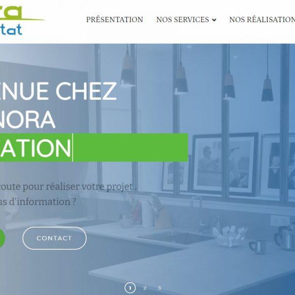 Site rénovation/Maçonnerie/Plomberie/Electricité