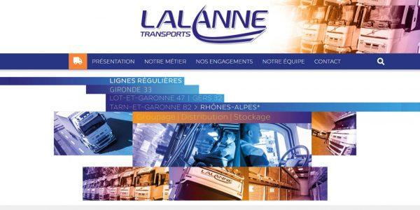 Site de Transporteurs